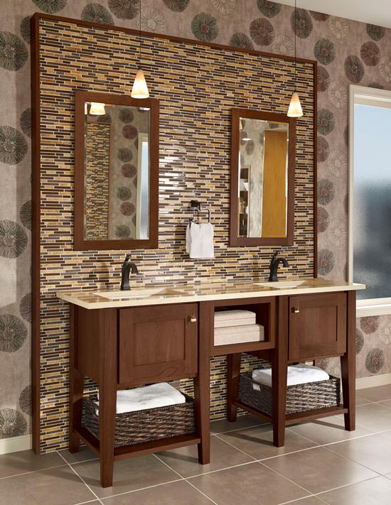 Bathroom Vanities Kraftmaid kraftmaid bath cabinet gallery | kitchen cabinets ellijay, ga